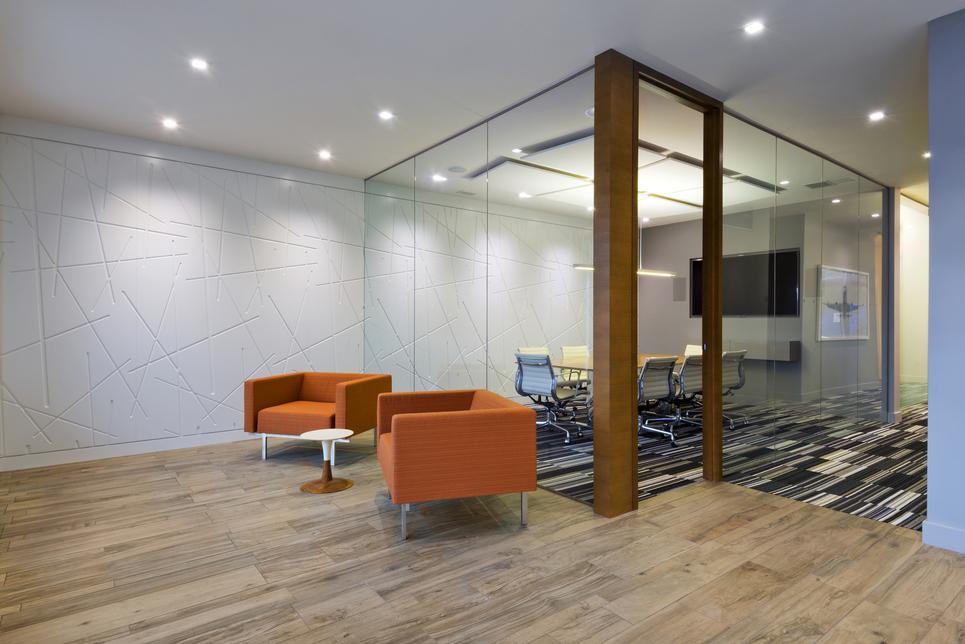 Corporate Interior Design Case Studies Connect